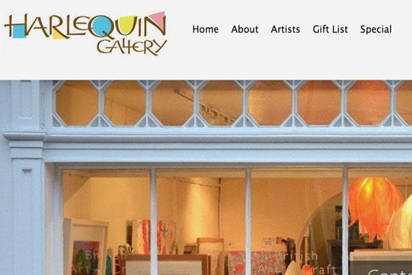 Harlequin Gallery