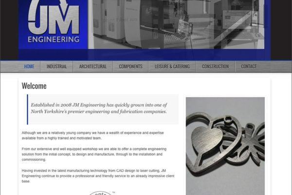 J M Engineering
