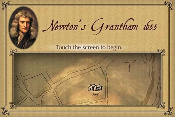 Newton's Grantham