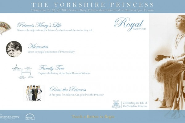 The Yorkshire Princess