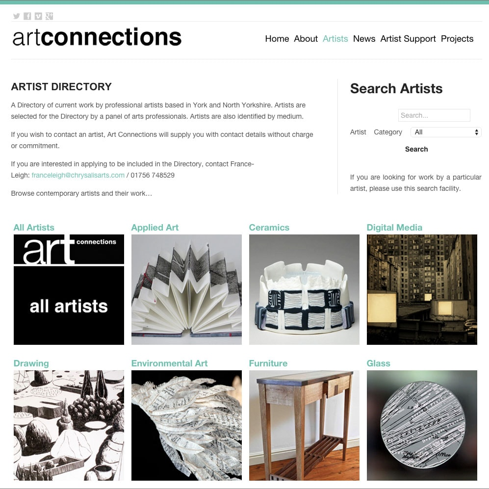 Art Connections