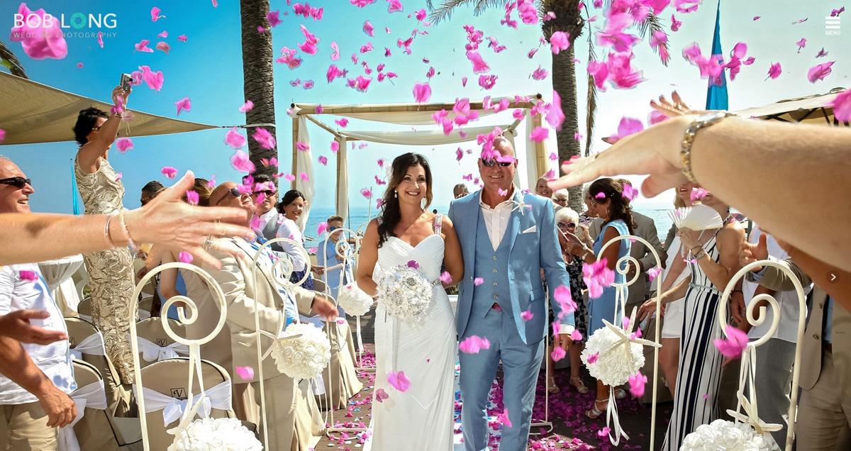 Bob Long Wedding Photography