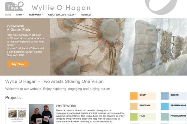 Wyllie O Hagan