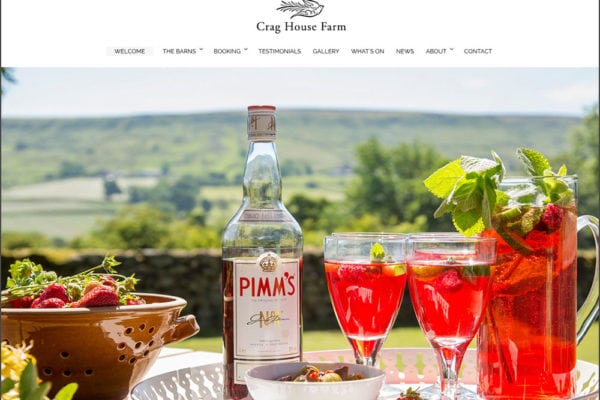 Crag House Farm – Update